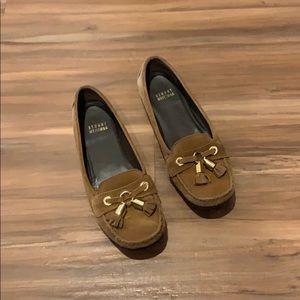 Stuart Weitzman Loafers Size 6.5
